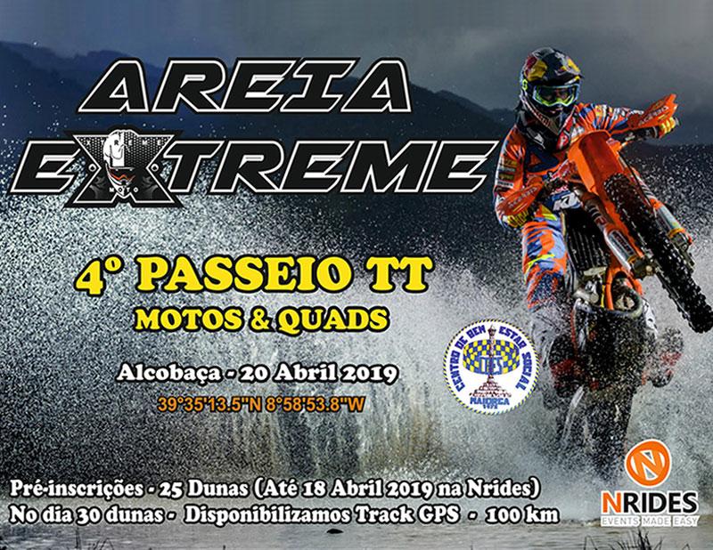 Areia Extreme 2019