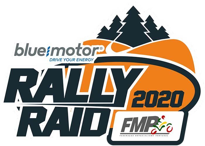 CNRR Raid Bluemotor 2020 - 3 Provas